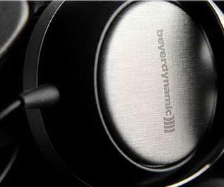 叫板森海塞尔! 拜亚动力顶级耳机评测