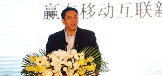 联想刘军:乐Pad定位为最适合中国人的平板