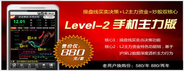 Level-2手机版