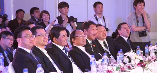 解十大发展之惑 首届平板峰会在京举行