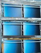 平板电脑液晶面板主要有广视角和普通TN面板