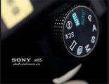 索尼A55配置点评