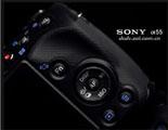 索尼A55评测介绍
