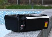 惠普K510深度测试