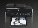 HP C410彩色照片全功能一体机