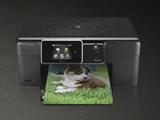 HP B210a云打印技术照片一体机