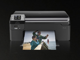 HP B110a彩色照片一体机