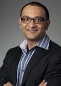 Jeetu Patel  EMC CSO兼CMO 信息战略集团