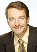 Pat Gelsinger  总裁兼COO EMC信息基础架构产品