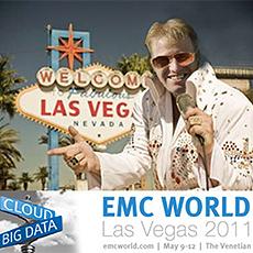 揭开EMC World 2011大会神秘面纱(图)