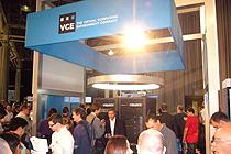 VCE展区