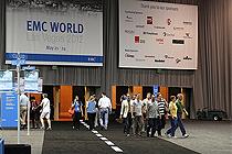 通向EMC WORLD大会