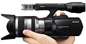 索尼VG10E评测首发