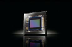 Exmor R CMOS感光元件