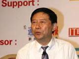 著名通信行业专家、北京邮电大学教授 宋俊德