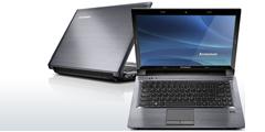 联想V470笔记本电脑