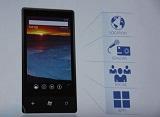 Windows Phone芒果推本地化位置搜寻