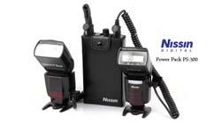 日清Power Pack PS-300
