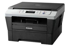 双面打印复印 联想M7600D服务全国上门