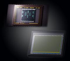 2011夏季索尼相机新品发布