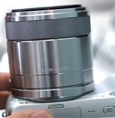 全新30mm微距镜头