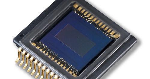 HD CMOS Pro影像感应器