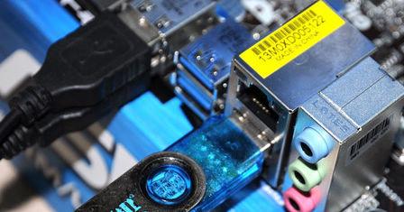 涡轮增压极速USB
