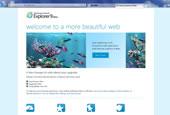 微软IE9浏览器