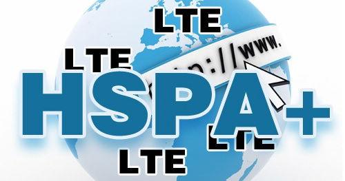 HSPA+网络技术