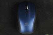 罗技M515沙发鼠