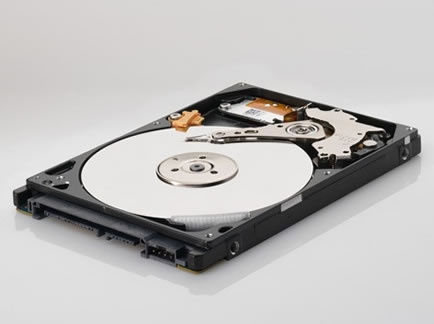 希捷Momentus XT混合硬盘