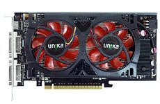 速配2 GTS450 DDR5 大牛版