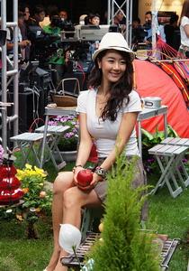 KOBA2011美女图赏