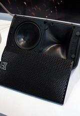 英国玛田专业工程音箱