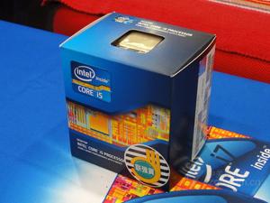 Core i5 2500K