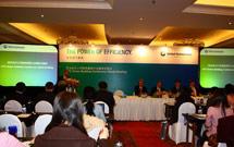 联合技术UTC公司指引绿色城市发展方向