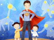 34期:父亲节如何尽孝心?