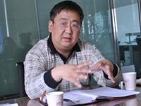 华彩总经理王哲