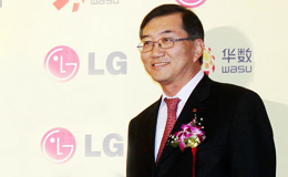 LG郑宇城:不闪式3D与智能大势所趋