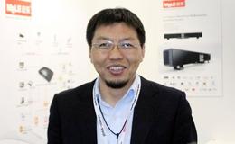 迈乐赵能豪:高清智能化发展决战2011