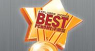 2010年度最佳电子阅读器