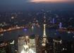 从474米的环金100层俯瞰上海