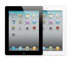 赢取iPad2