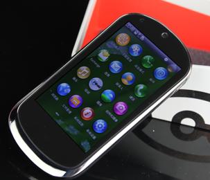 国产神器再升级 联想乐Phone S1细节赏析