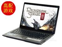 Acer4750G 二代四核i7-2630QM/GT540M独显1GB/2GB/750GB硬盘 赠原装包+散热器 主流高端游戏神本