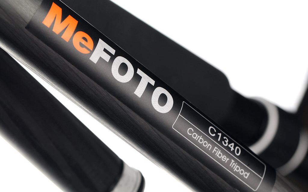 我摄影我时尚MeFOTO三脚架蜂鸟网独家试用