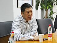 CBSI刘小东亲自接待吴总