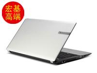 Gateway NV47H21c 白色 GT520M+GMA HD双显卡 二代i3 2310M处理器 2G内存 320G硬盘 全能商务笔记本