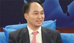 创维总裁:张学斌