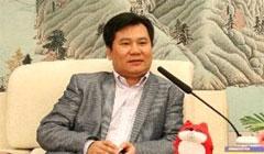 苏宁集团董事长兼总裁:张近东